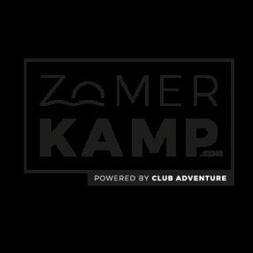 Logo - zomerkamp