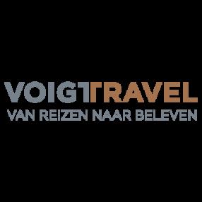 Logo - Voigt Travel