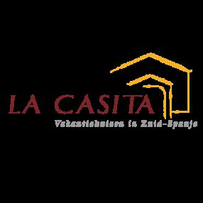 Logo - La Casita