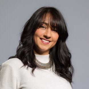 Ceyda Sahan