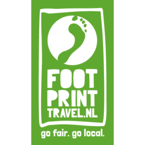 Logo - Footprint Travel