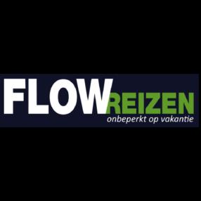 Logo - Flow Reizen