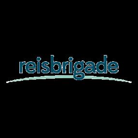 Logo - Reisbrigade