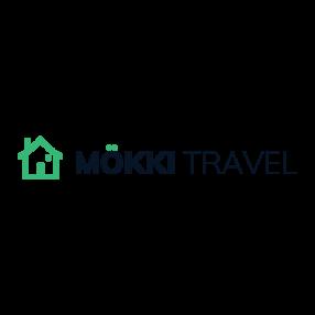 Logo - Mökkitravel
