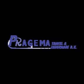 Logo - Pragema Travel & Insurance