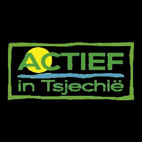 Logo - Actief in Tsjechie