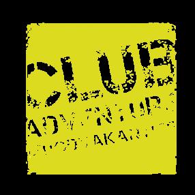 Logo - Club Adventure