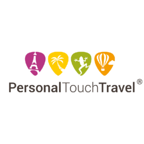 Logo - Personal Touch Travel
