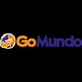 Logo - GoMundo