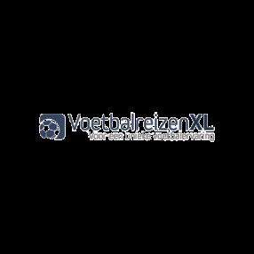Logo - VoetbalreizenXL