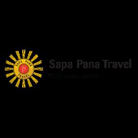 Logo - Sapa Pana Travel