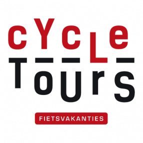 Logo - Cycletours Holland