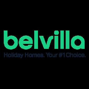 Logo - Belvilla
