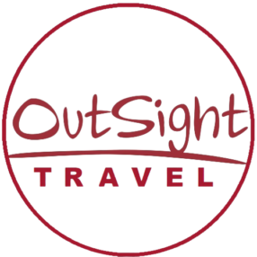 Logo - Outsight Travel