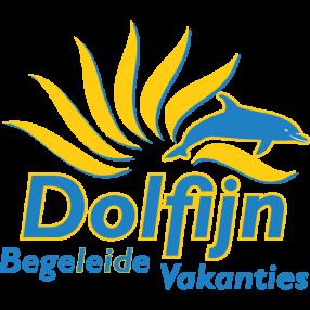 Logo - Dolfijn Vakanties
