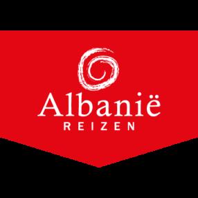 Logo - Albanië Reizen