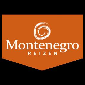 Logo - Montenegro Reizen