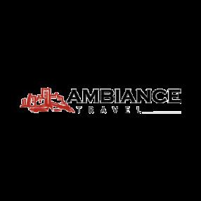 Logo - AmbianceTravel