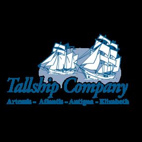 Logo - Tallship Company