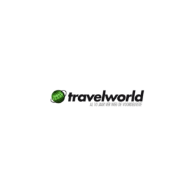Logo - TravelWorld