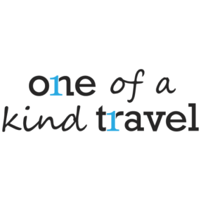 Logo - One of a Kind Travel