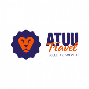 Logo - Atuu Travel
